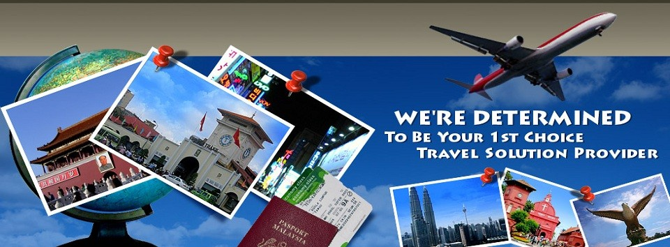 Welcome To Wira Travel Agency